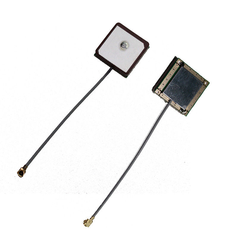 1575.42MHZ Gps External Antenna IPEX Connector 28dBi Gain For GPS Module
